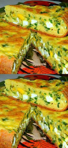 Spanakopita, Grilled Chicken, Food Photo, Lasagna, Quiche, Grilling, Yummy Food, Cooking, Breakfast