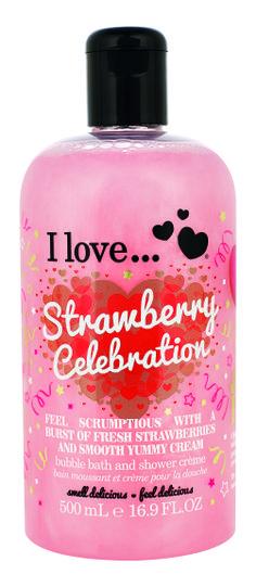 Superdrug Strawberry celebration