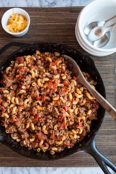 Recipe: Southwest Skillet Ragu — Weeknight Dinner Recipes from The Kitchn | The Kitchn