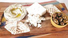 Marinated Artichoke & White Bean Dip Recipe by Clinton Kelly - The Chew