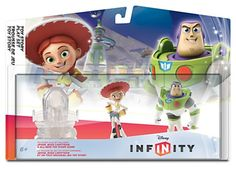 Guide: Upcoming Disney Infinity Figures, Now Available for Pre order