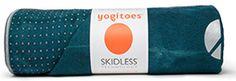 EMP Industrial - yogitoes® MAT size Towels - PEACE TANZANITE