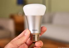 Appliances: Philips Hue Connected Bulb