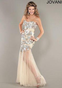 Jovani 172208 at Prom Dress Shop