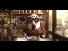 (9) Mr Hublot 2013   Best Animated Short Film - YouTube