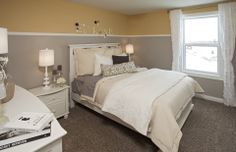 Home Features   Greenfield   New Home in Donegal   Pulte Homes