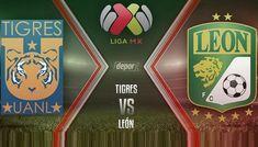 Tigres vs Léon 31 de marzo 2018