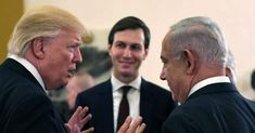"""Kushner Under Fire for Receiving $30M From Israeli Firm While Shaping Middle East Policy 