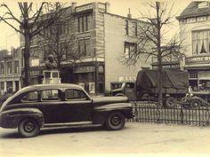 Apeldoorn - Raadhuis plein