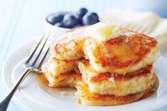 Best+Buttermilk+Pancakes