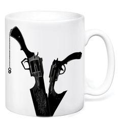 Gunblades SeeD Mug by GameTee (£7.99)