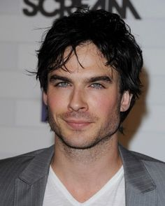 To play Christian Grey in the 50 Shades of Grey movie? Could work for me! :)