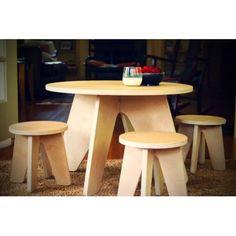 $220. Sodura Aero Kids Table - Childrens Tables at Hayneedle