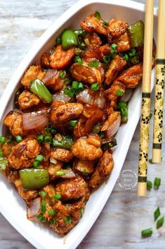 Low Calorie Mushroom Manchurian Dry – Food for Healty Heart Healthy Chicken Recipes, Veg Recipes, Vegetarian Recipes, Cooking Recipes, Spicy Recipes, Delicious Recipes, Recipies, Yummy Food, Mushroom Recipes Indian