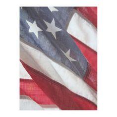 Flag of United States Fleece Blanket #flagfleeceblanket, #softUSAflagblanket, #Americanflagblanket