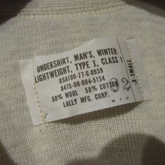 vintage military underwear label 028.JPG