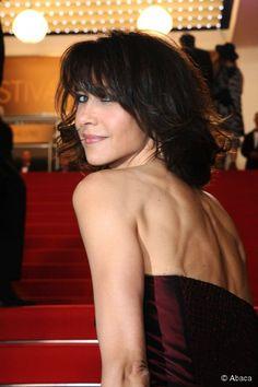 Sophie Marceau, Audrey Tautou, Emmanuelle Béart... 10 actrices françaises emblématiques  http://www.get-the-look.fr/article/sophie-marceau-audrey-tautou-emmanuelle-beart-10-actrices-francaises-emblematiques_a13823/1