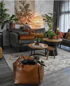 5 Essentials Tips For A Successful Living Room Design Project - Sweet Crib Boho Living Room, Home And Living, Living Room Decor, Simple Living, Decoration Inspiration, Decor Ideas, Living Room Inspiration, Cozy House, Apartment Living