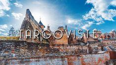 Targoviste | In vizita la Curtea Domneasca