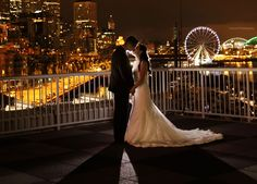 Seattle Reception Sites, Seattle Weddings & Receptions Photo Gallery