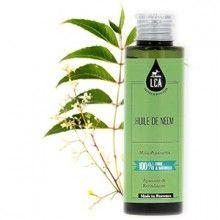 Huile de neem cette huile anti-poux !