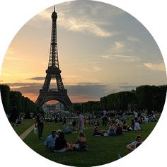 France: Paris rules on drinking in public places - www.MyFrenchLife.org