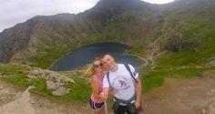 Adventure weekend in Wales