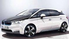 Vers une BMW i5 électrique en 2016 ou 2017 | Autonet.ca