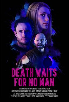 Death Waits for No Man: Neo Noir stars Black Sails' Angelique Pretorious In reference to film, the word Noir is often thought of as a gen. Kiss Me Deadly, Murder Most Foul, Double Indemnity, Black Sails, Video On Demand, Man Movies, Film Review, Mystery Thriller, Armin