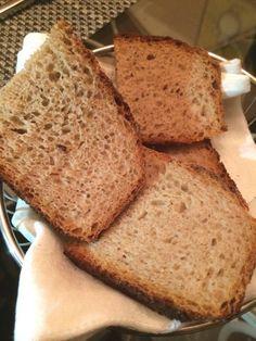 ГОСТ по-домашнему: как испечь дома хлеб, памятный с детства - История русской кухни