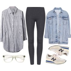 no weekends by redapplecigarettes on Polyvore featuring Pull&Bear and J.Crew