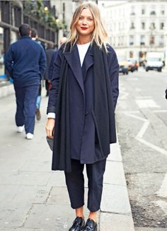 London street style For more style inspiration: http://theherissue.blogspot.co.uk