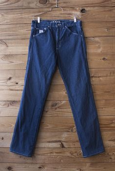 L. C. King Mfg. Co. Indigo Denim - Cone White Oak® - American Original d2ff0cc03781