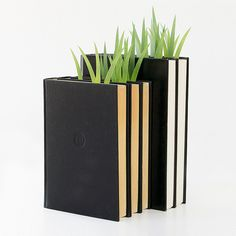 Grass Blade Post-It bookmarks