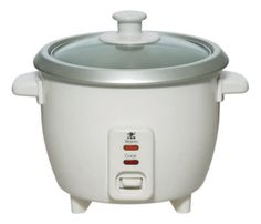 Rice Cooker - Iam a convert, can't recommend this enough....get the version with the warming function though.