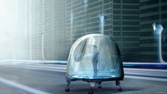 Oto Pod From Oiio Borrows The Engine And Moves Vertically