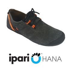 I just got these WAY cool @XeroShoes... check them out > Ipari Hana - Casual Canvas Comfort