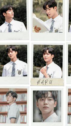 Korean Drama Romance, Korean Drama Movies, Handsome Korean Actors, Kdrama Actors, Romantic Movies, Anime Couples Manga, Korean Star, Taehyung, Cha Eun Woo