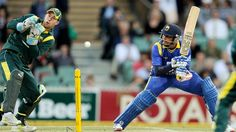 Dilshans heroics help Sri Lanka level series against England One Day International, Sri Lanka, Cricket, Finals, Two By Two, March, England, Australia, Sports