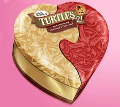 FREE DeMet's Valentine's Day Turtles 3PM EST Daily first 70