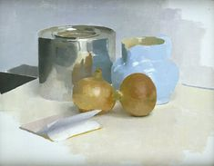 Diarmuid Kelley | Works - Still Life | Offer Waterman & Co.