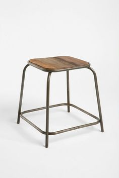 LOVING this apprentice stool from Urban Outfitters