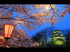 Japanese Music - Flower - YouTube