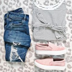 We will talk about here Pink Sneakers Outfit ideas with 20 pics. And we are sure that it will help many ladies in creating a daily, cute & casual outfit! Sneakers Fashion Outfits, Mode Outfits, Casual Outfits, Casual Wear, Jeans And Sneakers Outfit, Party Outfits, Casual Sneakers, Skirt Outfits, School Outfits