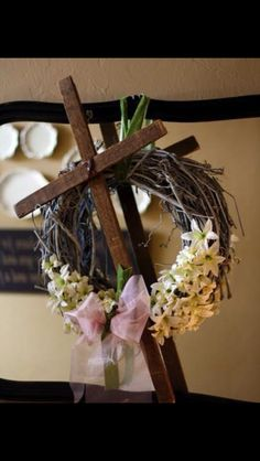 Easter. Love this. Resembles the true meaning of Easter