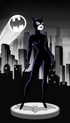 Talia Al Ghul, Cartoon Profile Pics, Batman, Bruce Timm, Animation Series, Marvel Dc Comics, Harley Quinn, Joker, Darth Vader