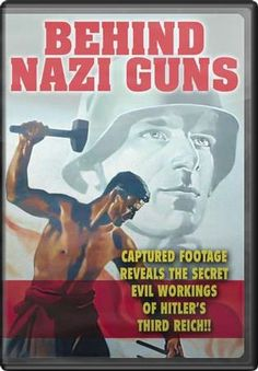 I'm always stumbling on political art that features farriers or blacksmiths with big hammers and anvils. This is a movie cover from oldies.com.    http://oldies.s3.amazonaws.com/i/boxart/simu/66/089218664198.jpg
