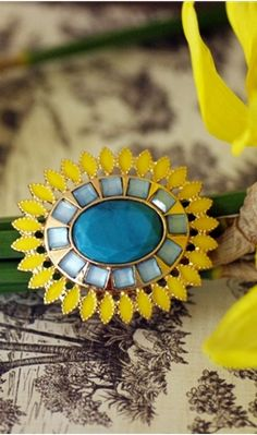 Luce del Sole Ring