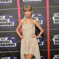 Taylor Swift: Heartbreak is special
