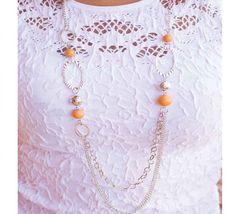 Harmonious Harvest Necklace